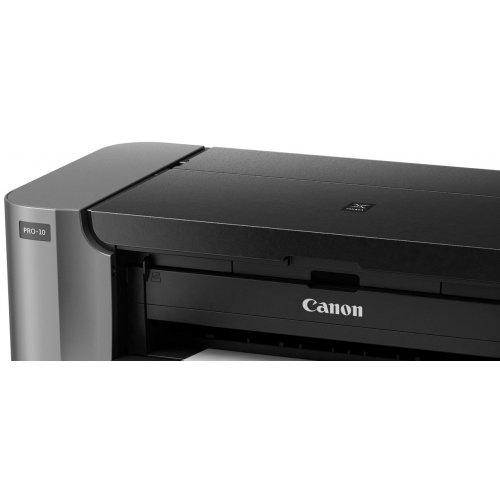 Фото Принтер Canon Pixma PRO 10 Wi-Fi (6227B009)