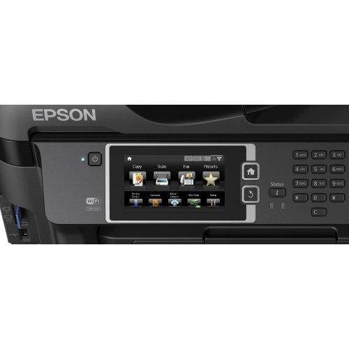 Фото Принтер Epson L1455 (C11CF49403)