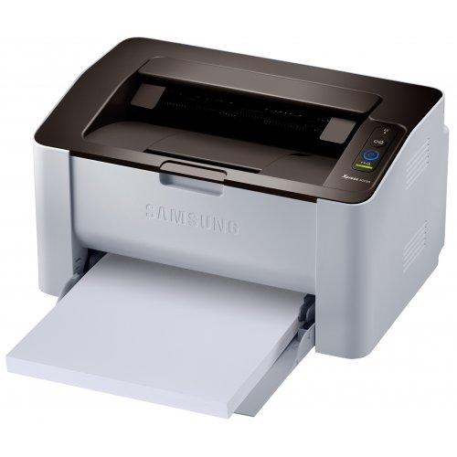 Фото Принтер Samsung SL-M2020 (SL-M2020/XEV/FEV)