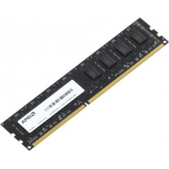 Фото ОЗУ AMD DDR3 4GB 1600Mhz (R534G1601U1S-UO)