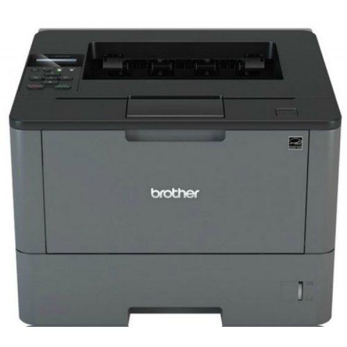 Купить Принтеры, Brother HL-L5100DNR (HLL5100DNR1)