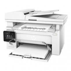 Фото Принтер HP LaserJet Pro M130fw Wi-Fi (G3Q60A)