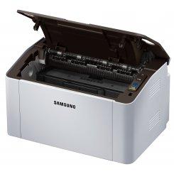 Фото Принтер Samsung SL-M2020 (SS271B)