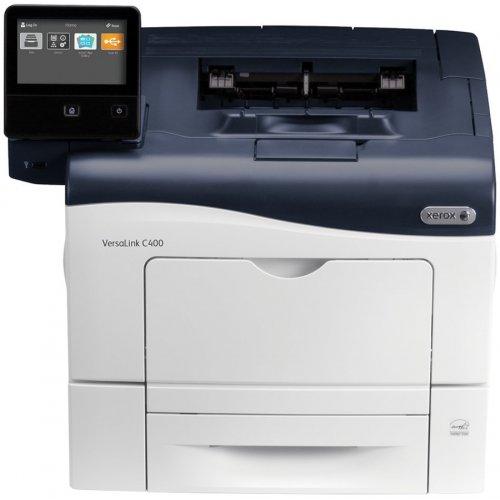 Фото Принтер Xerox VersaLink C400DN (C400V_DN)