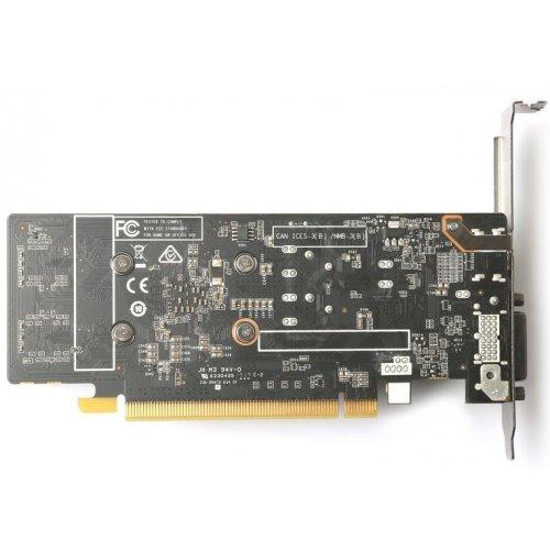 Фото Видеокарта Zotac GeForce GT 1030 Zone Edition 2048MB (ZT-P10300B-20L)