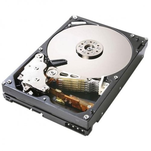 Фото Жесткий диск Seagate 160GB 8MB 5400RPM 3.5