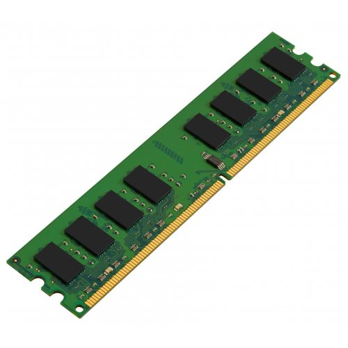 Фото ОЗУ Kingston DDR2 2GB 400Mhz ValueRAM (KVR400D2D8R3/2G)