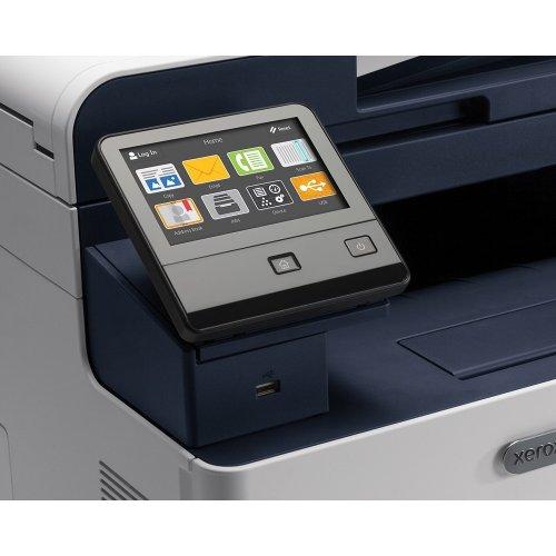 Фото МФУ Xerox WorkCentre 6515DNI Wi-Fi (6515V_DNI)