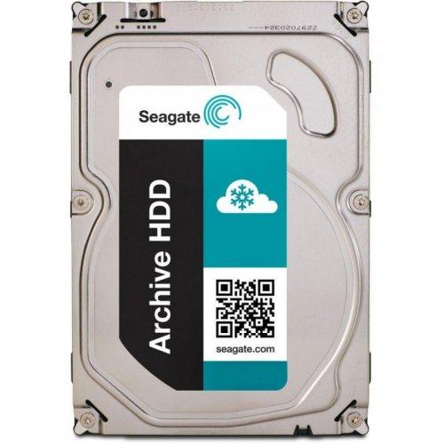 Фото Жесткий диск Seagate Archive 6GB 128MB 5900RPM 3.5