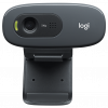 Фото Веб-камера Logitech HD Webcam C270 (960-001063) Black