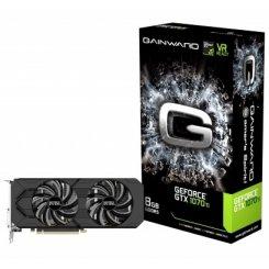 Фото Видеокарта Gainward GeForce GTX 1070 Ti 8192MB (426018336-3989)