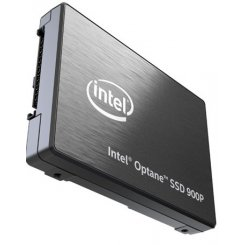 Фото SSD-диск Intel Optane 900P 280GB 2.5
