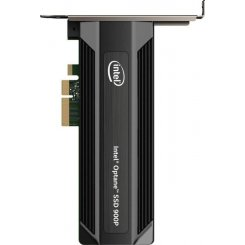 Фото SSD-диск Intel Optane 900P 280GB NVMe x4 (SSDPED1D280GAX1)
