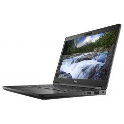 Фото Ноутбук Dell Latitude 5490 (N038L549014_UBU) Black