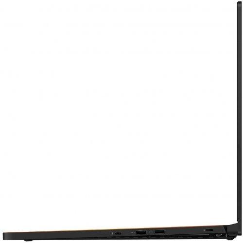 Фото Ноутбук Asus ROG Zephyrus GX501VI-GZ029R (90NB0GU1-M00890) Black