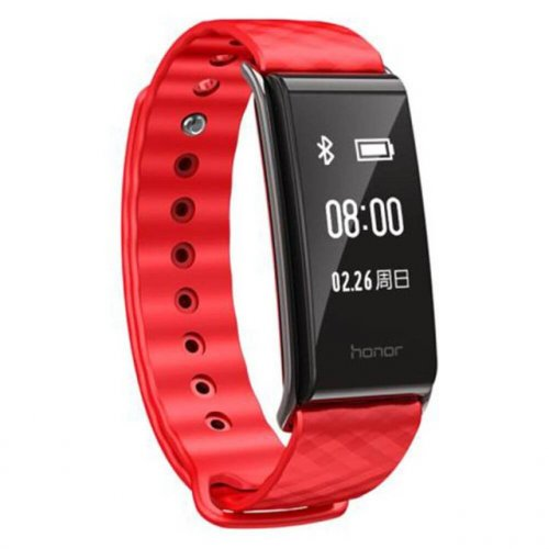 Фото Фитнес-браслет Huawei Color Band A2 (AW61) Red
