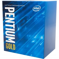 Фото Процессор Intel Pentium Gold G5600 3.9GHz 6MB s1151 Box (BX80684G5600)