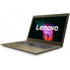 Фото Ноутбук Lenovo IdeaPad 520-15IKB (81BF00EHRA) Bronze
