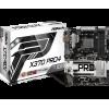 AsRock X370 Pro4 (sAM4, AMD X370)