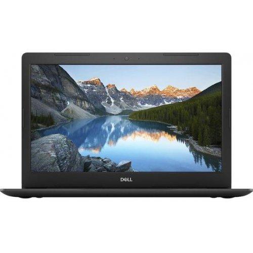 Фото Ноутбук Dell Inspiron 5570 (I515F78H1S1DDL-8BK) Black