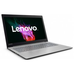 Фото Ноутбук Lenovo IdeaPad 320-15IKB (80XL0419RA) Platinum Grey