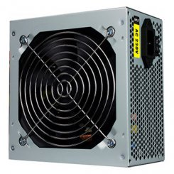 Фото Блок питания GAMEMAX 400W 120mm FAN (GM-400W-PFC)