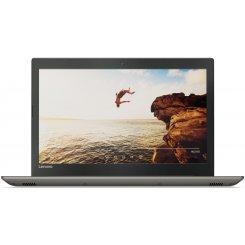 Фото Ноутбук Lenovo IdeaPad 520-15IKB (81BF00JXRA) Iron Grey