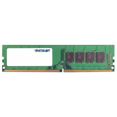 Фото Patriot DDR4 4GB 2666Mhz (PSD44G266641)