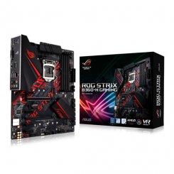 Фото Материнская плата Asus ROG STRIX B360-H GAMING (s1151-V2, Intel B360)