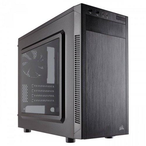 Купить Корпуса, Corsair Carbide 88R Window без БП (CC-9011086-WW) Black