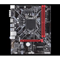 Фото Материнская плата Gigabyte B360M H (s1151-V2, Intel B360)