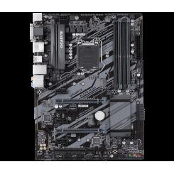 Фото Материнская плата Gigabyte H370 HD3 (s1151-V2, Intel H370)