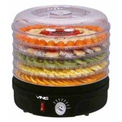 Фото Сушка для фруктов и овощей Vinis VFD-360 Black