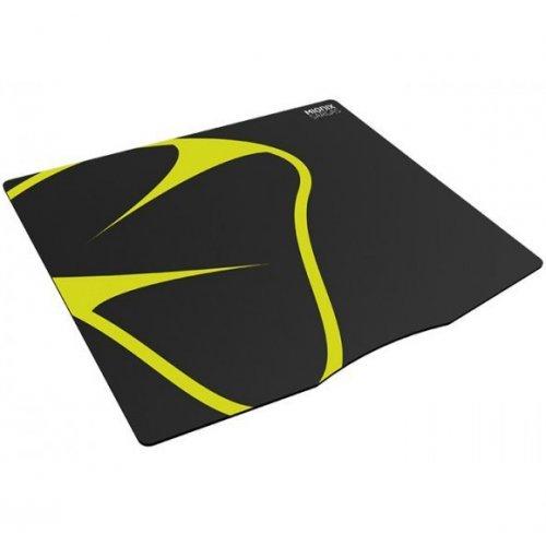 Фото Коврик для мышки Mionix Sargas S (MNX-04-25000-G) Black/Yellow