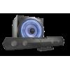 Фото Акустична система Trust GXT 668 Tytan 2.1 Soundbar Speaker Set (22328) Black