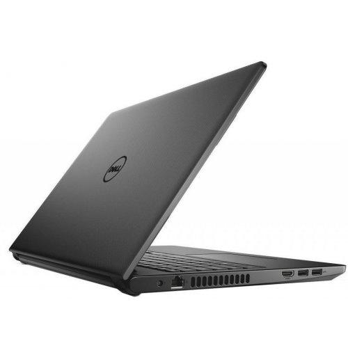 Фото Ноутбук Dell Inspiron 3567 (I315F34S2DDL-6BK) Black