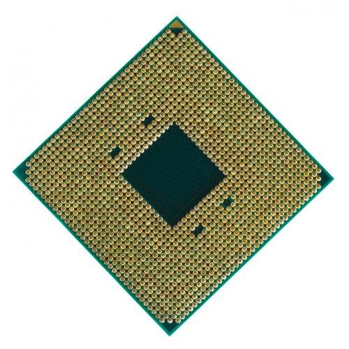 Фото Процессор AMD Ryzen 5 2600 3.4(3.9)GHz 16MB sAM4 Box (YD2600BBAFBOX)