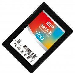 Фото SSD-диск Silicon Power V60 MLC 32GB 2.5