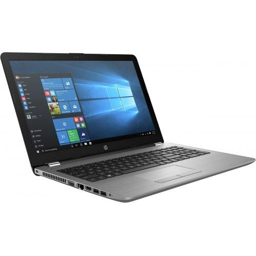 Фото Ноутбук HP 255 G6 (2UB87ES) Silver