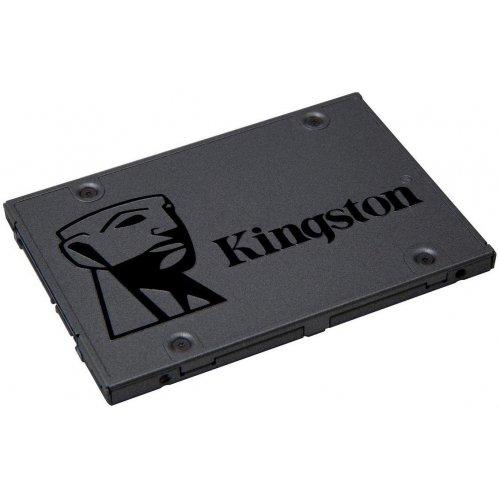 Фото SSD-диск Kingston A400 TLC 960GB 2.5