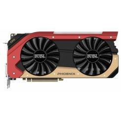 Фото Видеокарта Gainward GeForce GTX 1070 TI Phoenix GS 8192MB (426018336-4016)