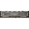 Фото ОЗУ Crucial DDR4 8GB 2666Mhz Ballistix Sport LT (BLS8G4D26BFSBK) Grey