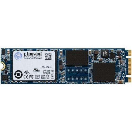 Фото SSD-диск Kingston UV500 TLC 240GB M.2 (2280 SATA) (SUV500M8/240G)