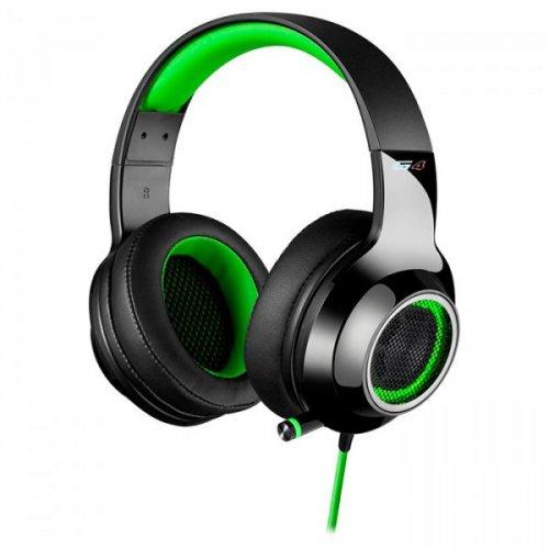 Купить Наушники, Edifier G4 Green