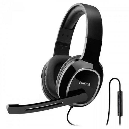 Купить Наушники, Edifier K815 Black