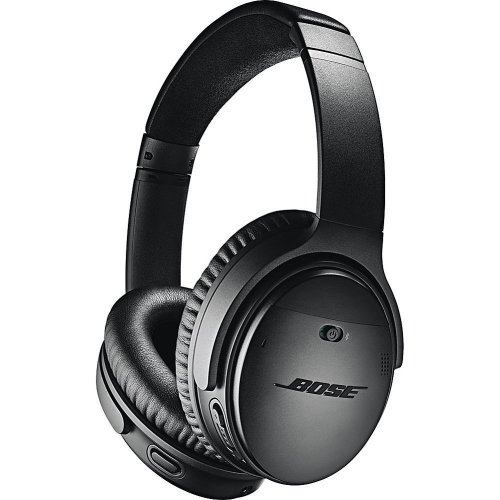 Фото Наушники BOSE QuietComfort 35 II Black