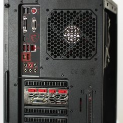 Фото Компьютер R.E.Dragon G60 (RD-16XNVM60-16S250H2T) Black/Red
