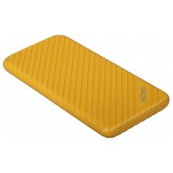 Фото Универсальный аккумулятор Nomi F050 5000 mAh Yellow