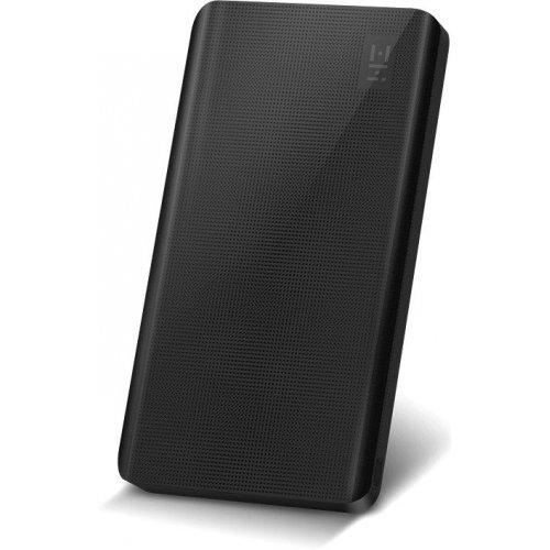 Фото Внешний аккумулятор ZMI Power Bank 10000 mAh (QB810B) Black