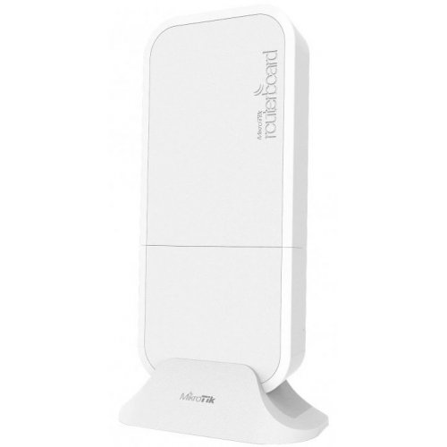 Фото Wi-Fi точка доступа MikroTik wAP R (RBWAPR-2ND)